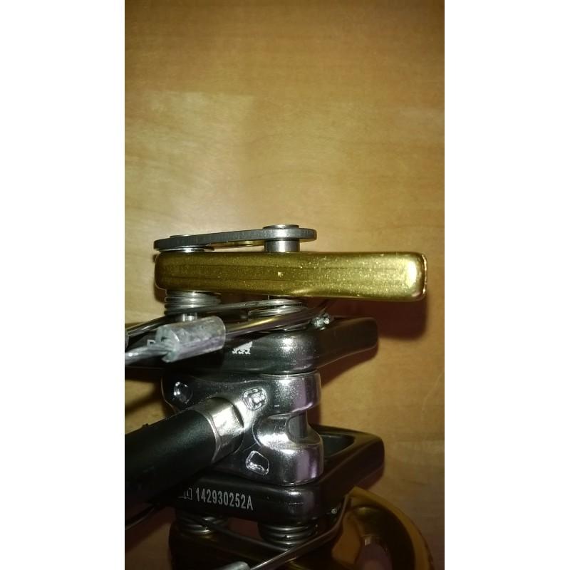 Tuotetta DMM - Dragon Cam - Varmistuslaite koskeva kuva 1 käyttäjältä Thomas