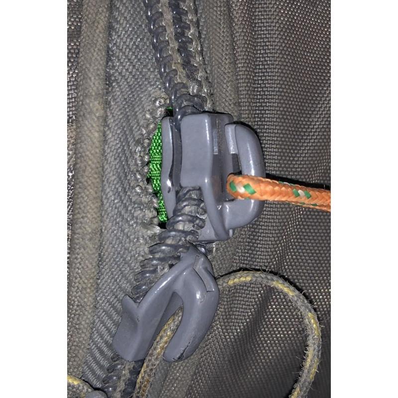 Tuotetta DMM - Flight Sport Sack - Kiipeilyreppu koskeva kuva 1 käyttäjältä Markus