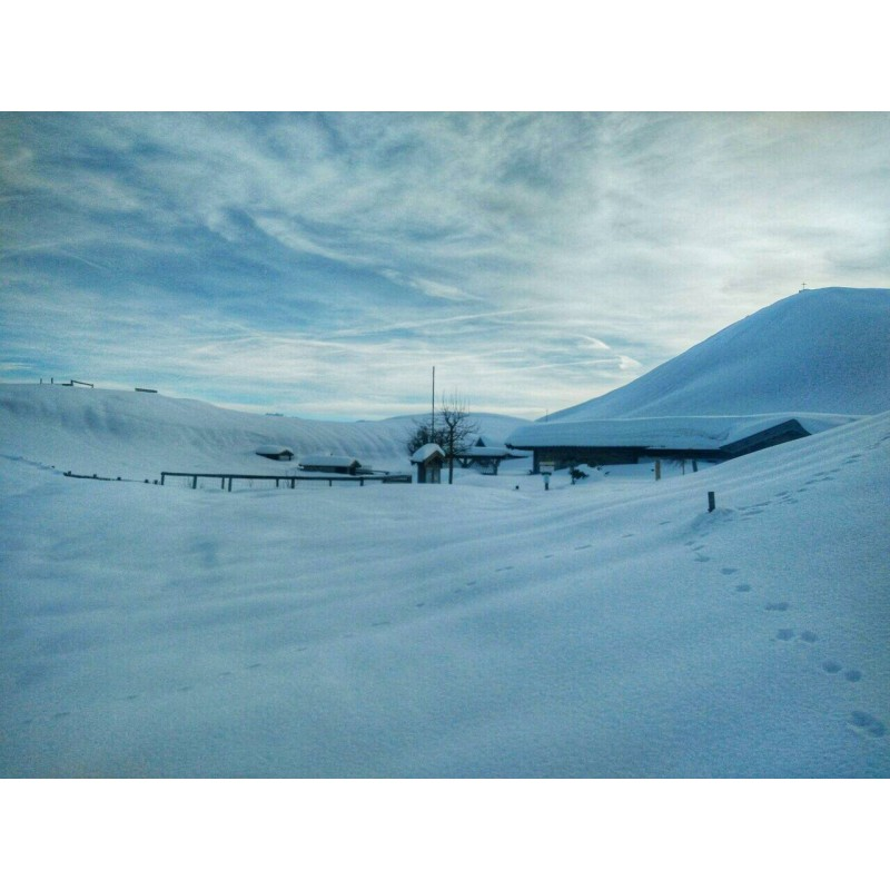 Tuotetta Dynafit - Thermal Layer 4 PTC Jkt - Fleecetakki koskeva kuva 1 käyttäjältä Tobias