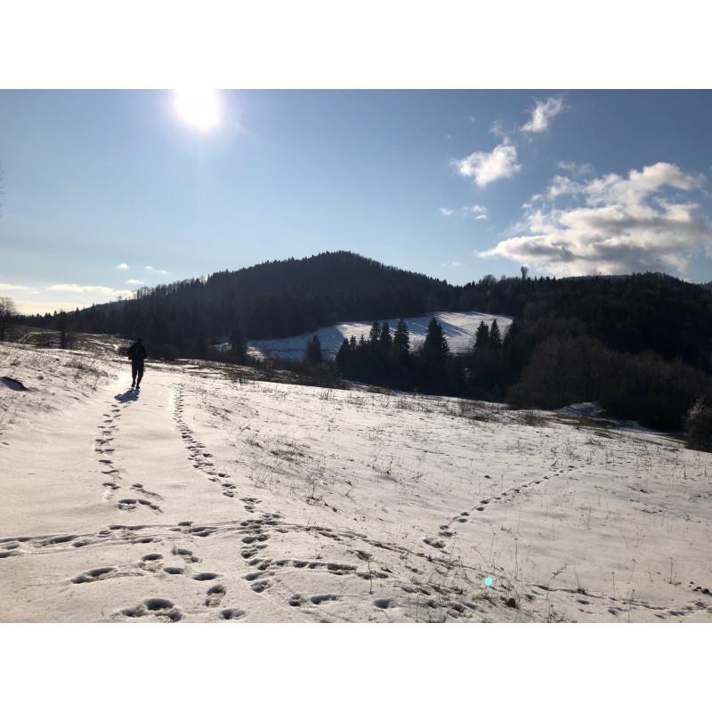 Tuotetta Dynafit - Trailbreaker Evo GTX - Polkujuoksukengät koskeva kuva 1 käyttäjältä Barbora