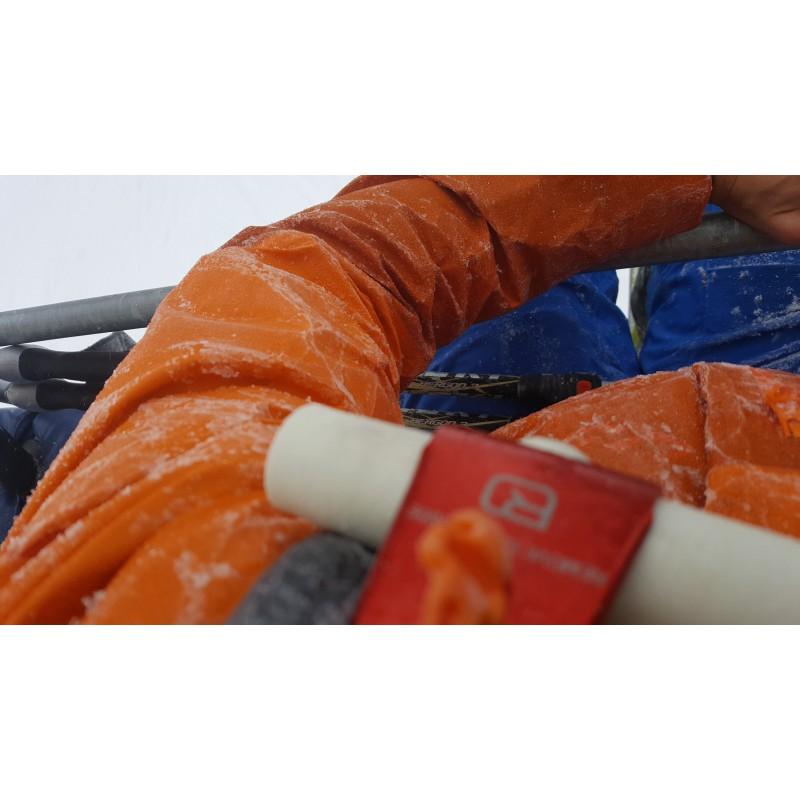 Tuotetta Dynafit - Transalper 3L Jacket - Hardshelltakki koskeva kuva 1 käyttäjältä Teresa