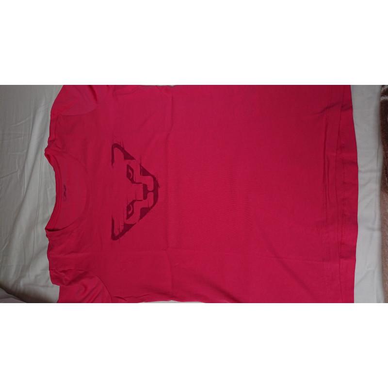Tuotetta Dynafit - Women's Graphic Cotton S/S Tee - T-paidat koskeva kuva 3 käyttäjältä Carolin