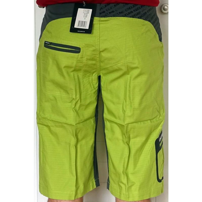 Tuotetta Edelrid - Durden Shorts - Shortsit koskeva kuva 5 käyttäjältä Georg