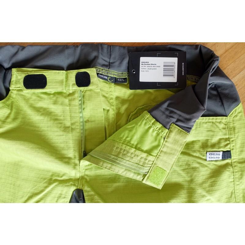 Tuotetta Edelrid - Durden Shorts - Shortsit koskeva kuva 2 käyttäjältä Georg