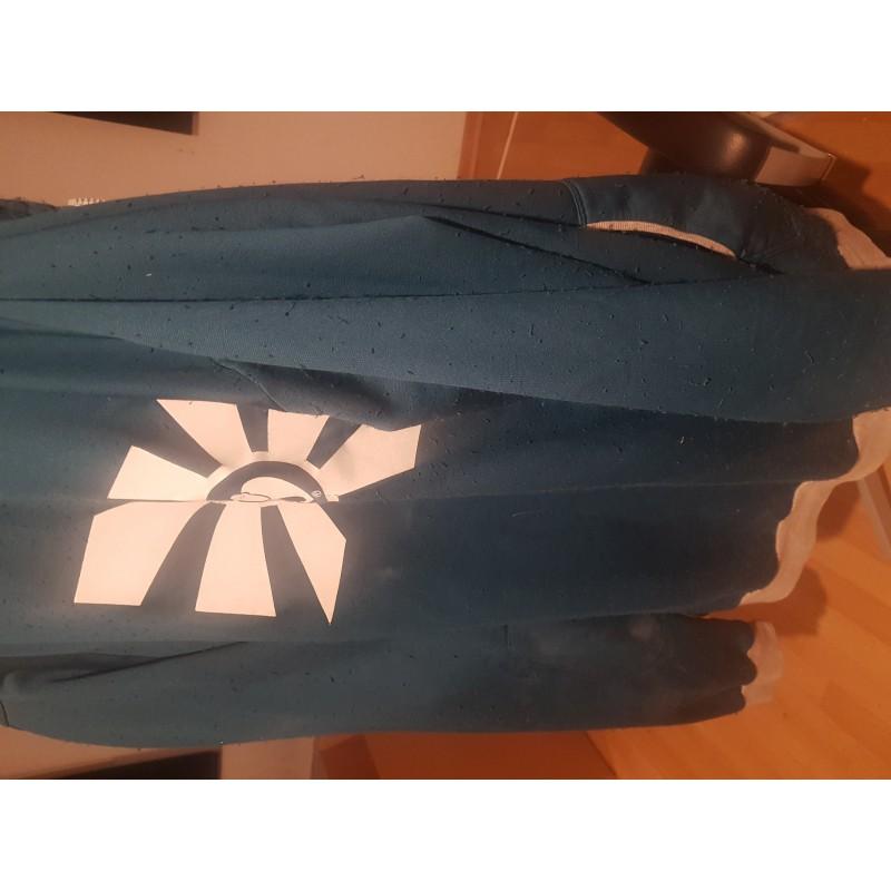 Tuotetta Edelrid - Kamikaze Jacket - Hoodie koskeva kuva 1 käyttäjältä Fabian