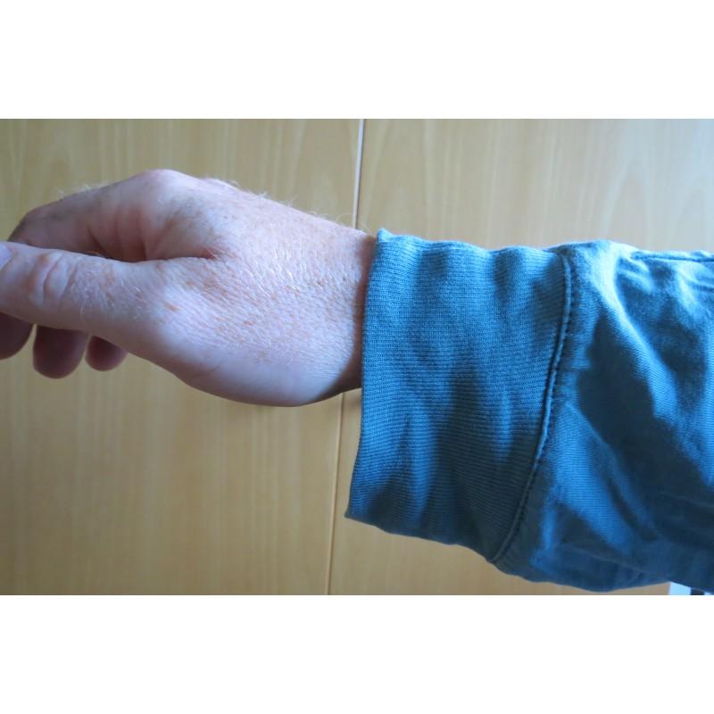 Tuotetta Edelrid - Kamikaze Longsleeve - Longsleeve koskeva kuva 1 käyttäjältä Christoph