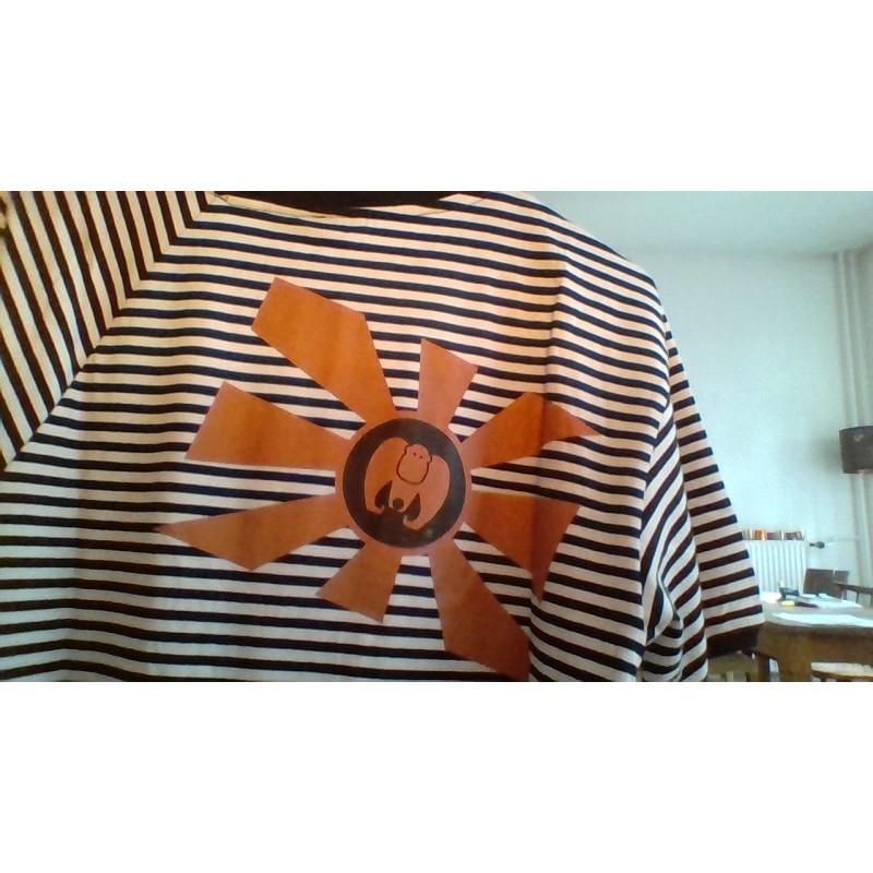 Tuotetta Edelrid - Kamikaze T - T-paidat koskeva kuva 1 käyttäjältä Marc