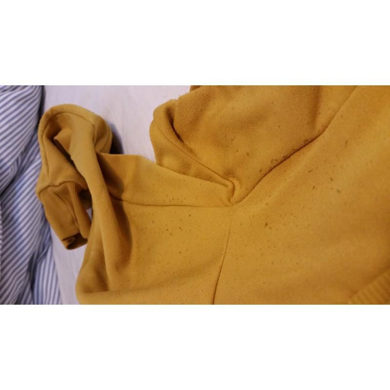 Tuotetta Edelrid - Sender Zip Hoody - Vapaa-ajan takki koskeva kuva 3 käyttäjältä Samuel