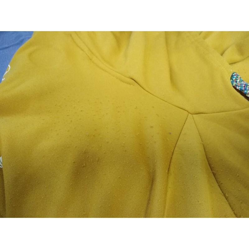 Tuotetta Edelrid - Sender Zip Hoody - Vapaa-ajan takki koskeva kuva 1 käyttäjältä Michael
