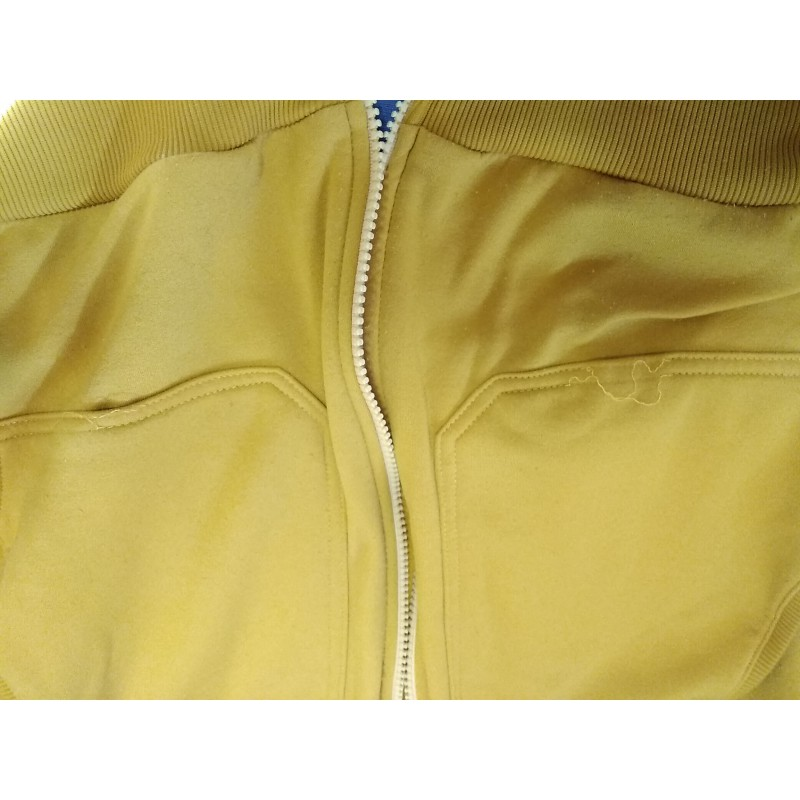 Tuotetta Edelrid - Sender Zip Hoody - Vapaa-ajan takki koskeva kuva 2 käyttäjältä Michael