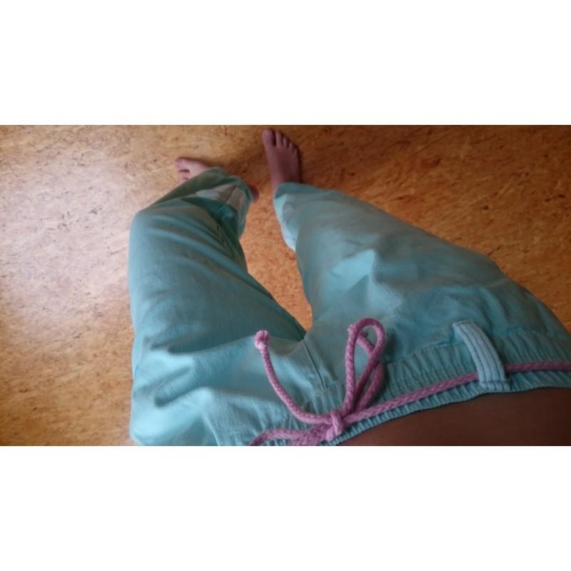 Tuotetta Edelrid - Women's Kamikaze Pants - Kiipeilyhousut koskeva kuva 1 käyttäjältä Sandra