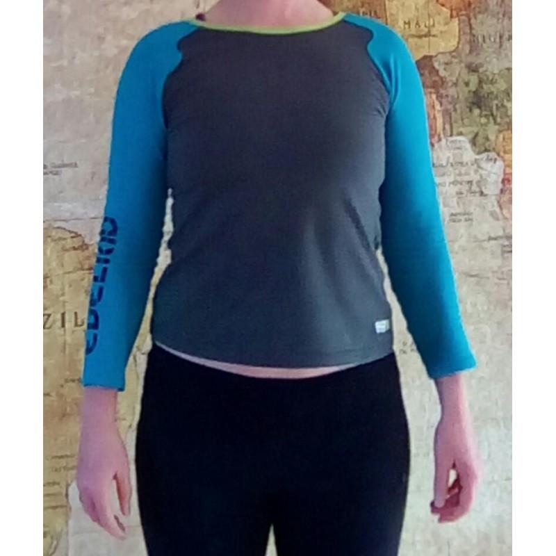 Tuotetta Edelrid - Women's Misery LS - Longsleeve koskeva kuva 1 käyttäjältä Stefanie
