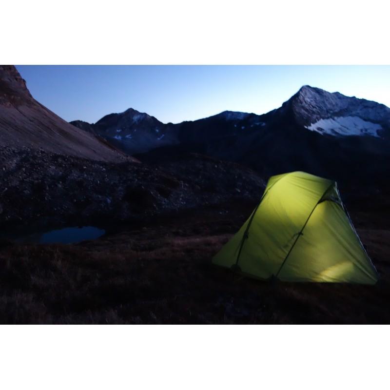 Tuotetta Exped - Mira I - 1 hlön teltta koskeva kuva 1 käyttäjältä Beat