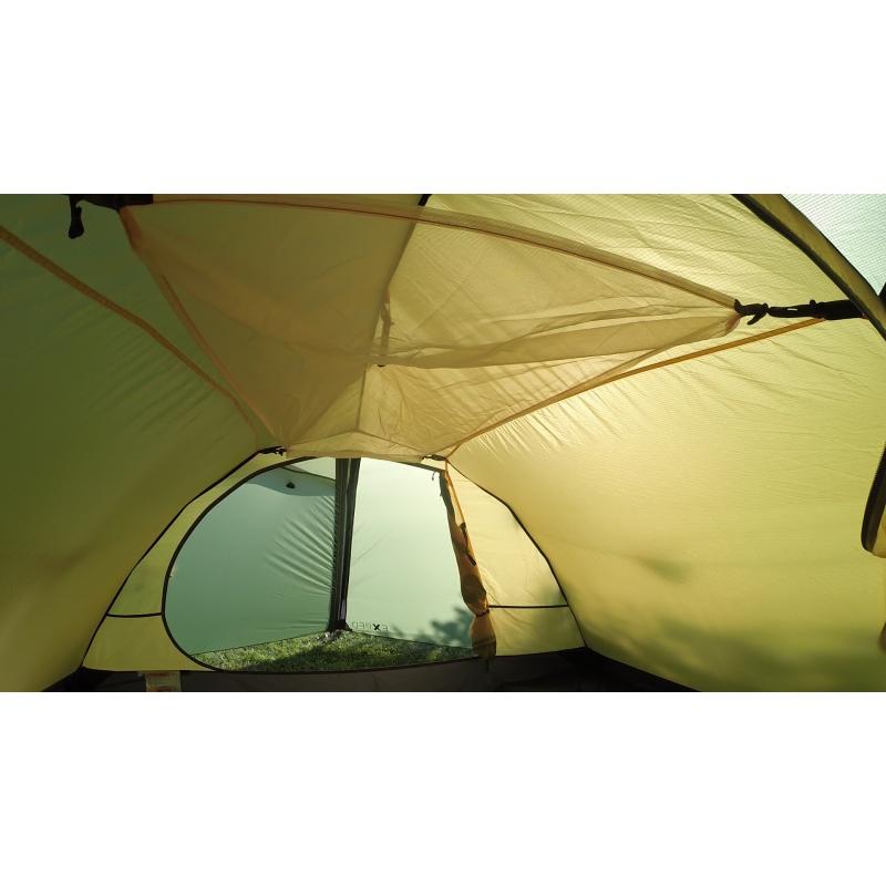 Tuotetta Exped - Orion III - 3 henkilön teltta koskeva kuva 4 käyttäjältä Paul