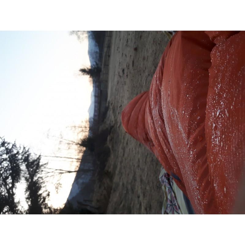 Tuotetta Exped - Ultralite 700 - Untuvamakuupussi koskeva kuva 1 käyttäjältä Valentin