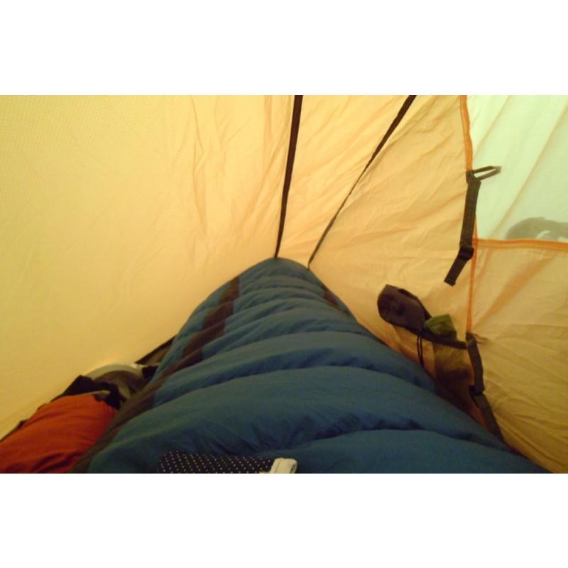 Tuotetta Exped - Vela I Extreme - 1 hlön teltta koskeva kuva 3 käyttäjältä Felix