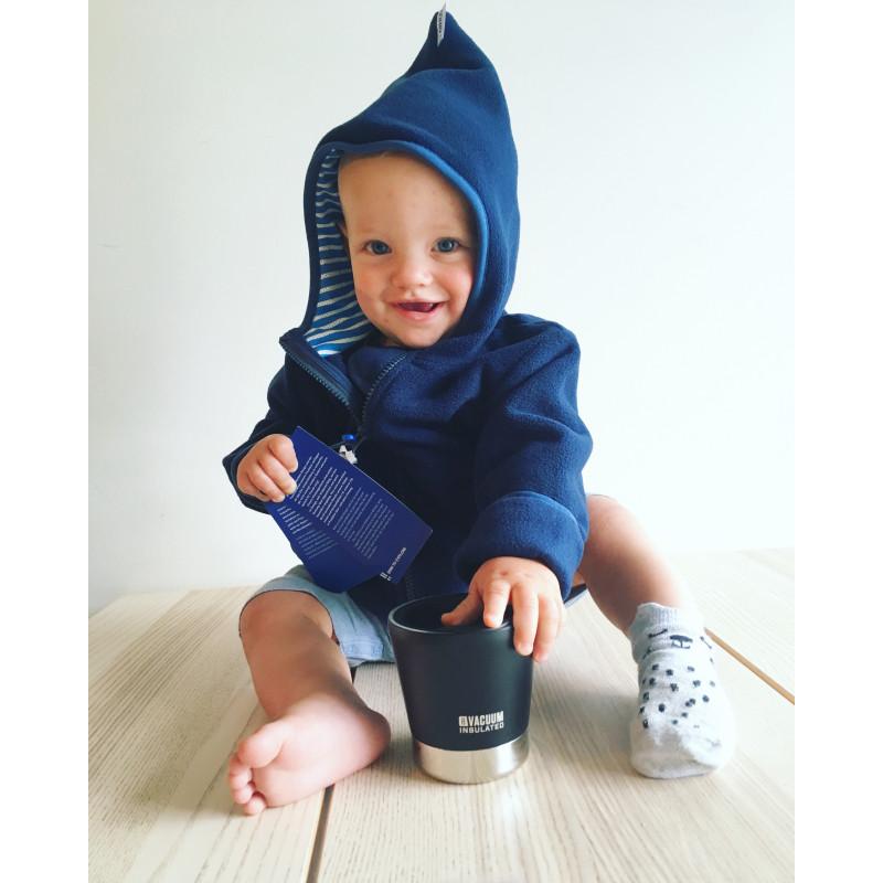 Tuotetta Finkid - Kid's Paukku Pixie Hood - Fleecetakki koskeva kuva 1 käyttäjältä Stien