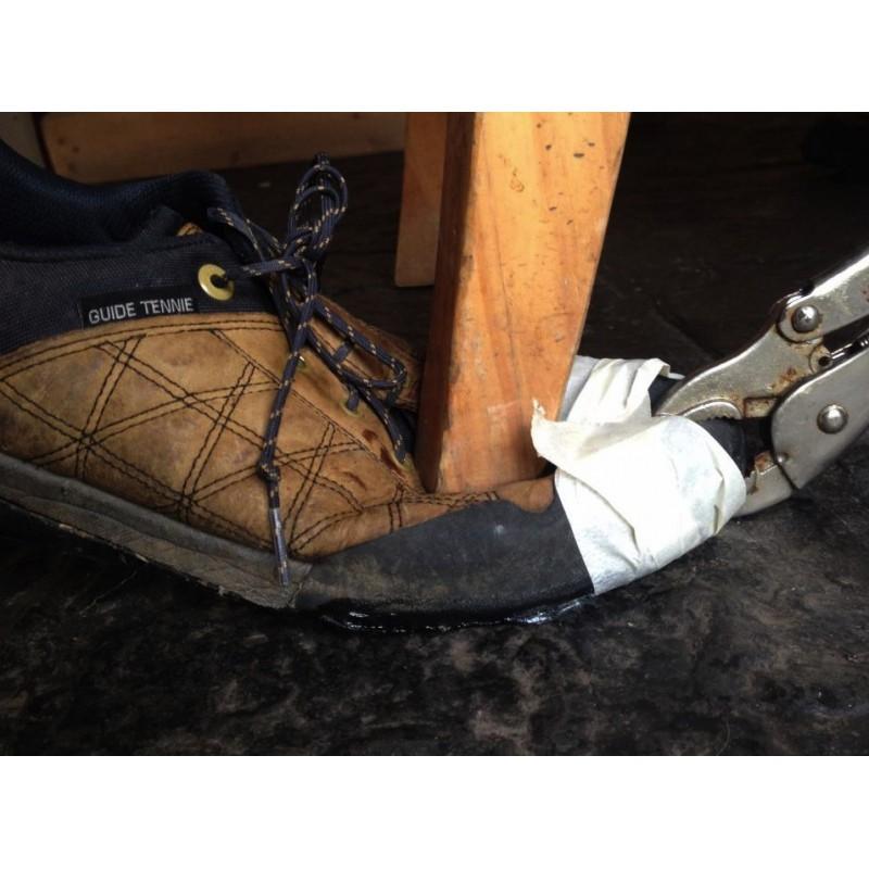Tuotetta Five Ten - Guide Tennie - Approach-kengät koskeva kuva 1 käyttäjältä john