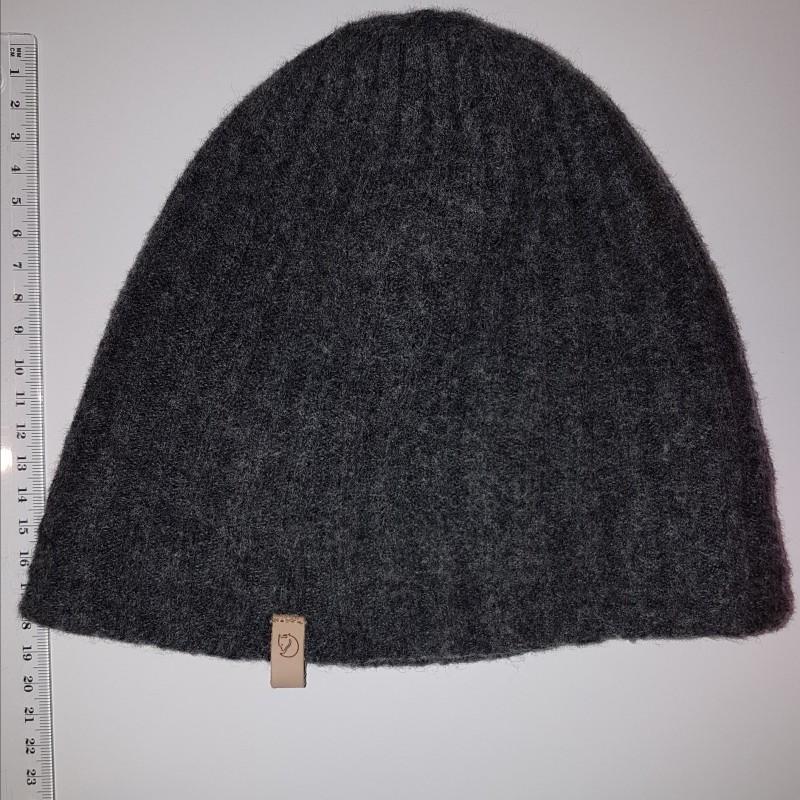 Tuotetta Fjällräven - Byron Hat Thin - Myssy koskeva kuva 1 käyttäjältä Jens