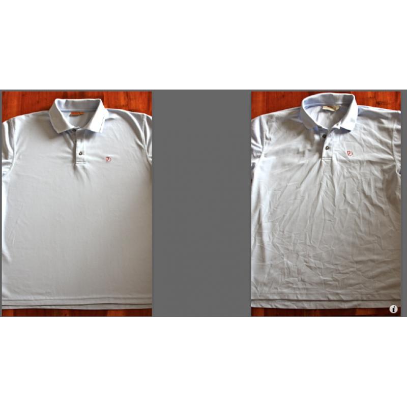 Tuotetta Fjällräven - Crowley Piqué Shirt - Poolo-paita koskeva kuva 1 käyttäjältä Mike