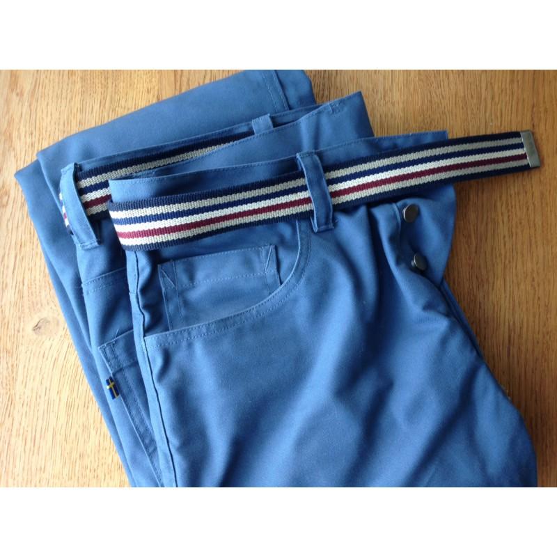 Tuotetta Fjällräven - Greenland Jeans koskeva kuva 1 käyttäjältä Dirk