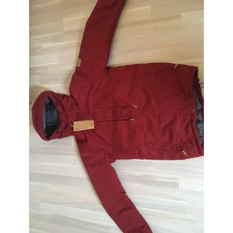 Tuotetta Fjällräven - Skogsö Padded Jacket - Vapaa-ajan takki koskeva kuva 1 käyttäjältä Martin