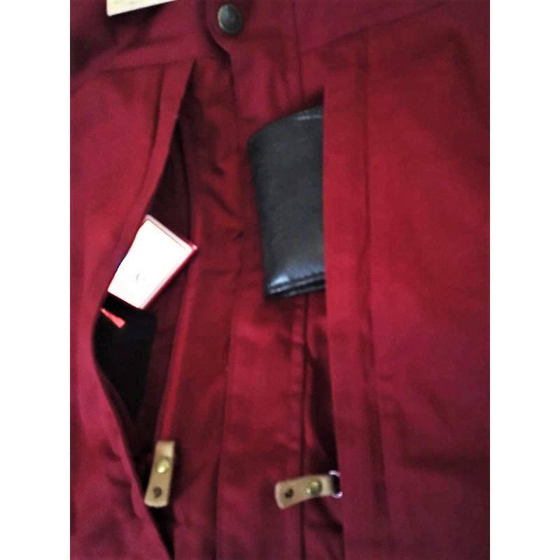 Tuotetta Fjällräven - Skogsö Padded Jacket - Vapaa-ajan takki koskeva kuva 6 käyttäjältä Martin