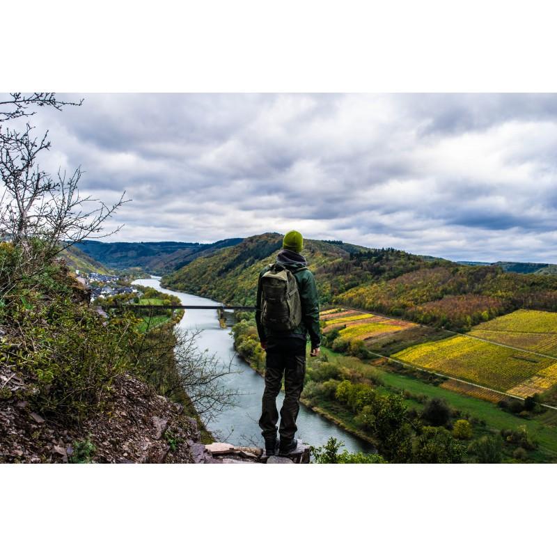 Tuotetta Fjällräven - Vidda Pro - Trekkinghousut koskeva kuva 1 käyttäjältä Marcus