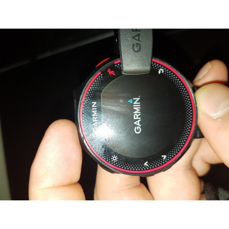 Tuotetta Garmin - Forerunner 235 WHR - Monitoimikello koskeva kuva 1 käyttäjältä Robertas