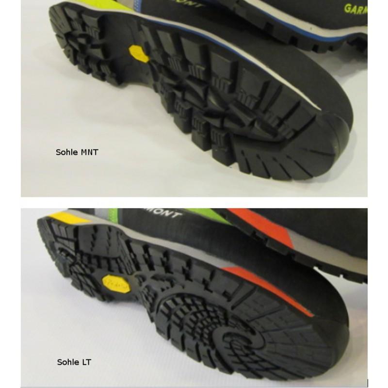 Tuotetta Garmont - Dragontail LT GTX - Approach-kenkä koskeva kuva 1 käyttäjältä Jörn