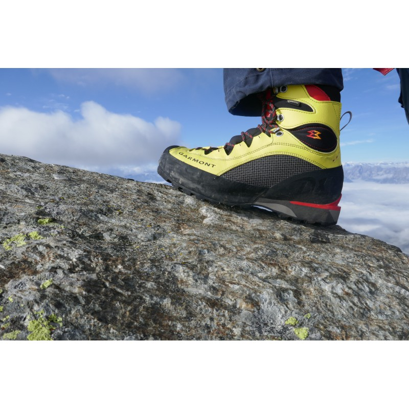 Tuotetta Garmont - Tower Extreme LX GTX - Vuoristokengät koskeva kuva 1 käyttäjältä Franz