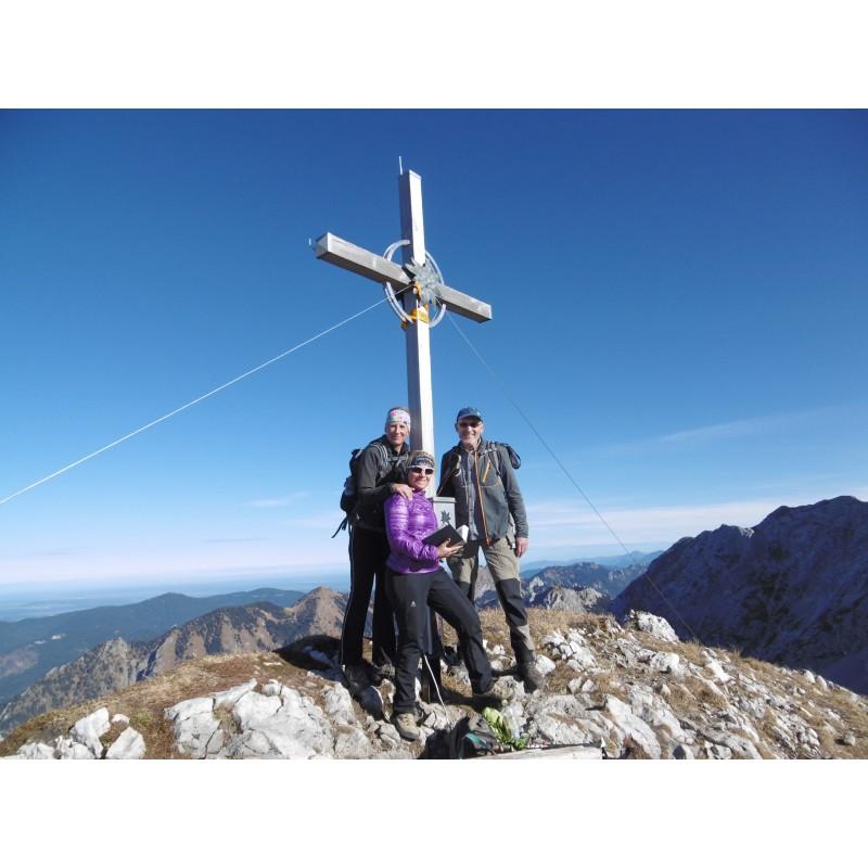 Tuotetta Haglöfs - Rugged II Mountain Q Pant - Softshellhousut koskeva kuva 1 käyttäjältä Reinald