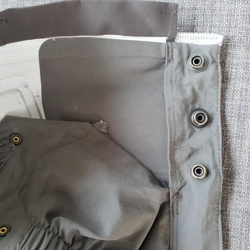 Tuotetta Haglöfs - Spitz Pant - Sadehousut koskeva kuva 2 käyttäjältä Pierre-Marie
