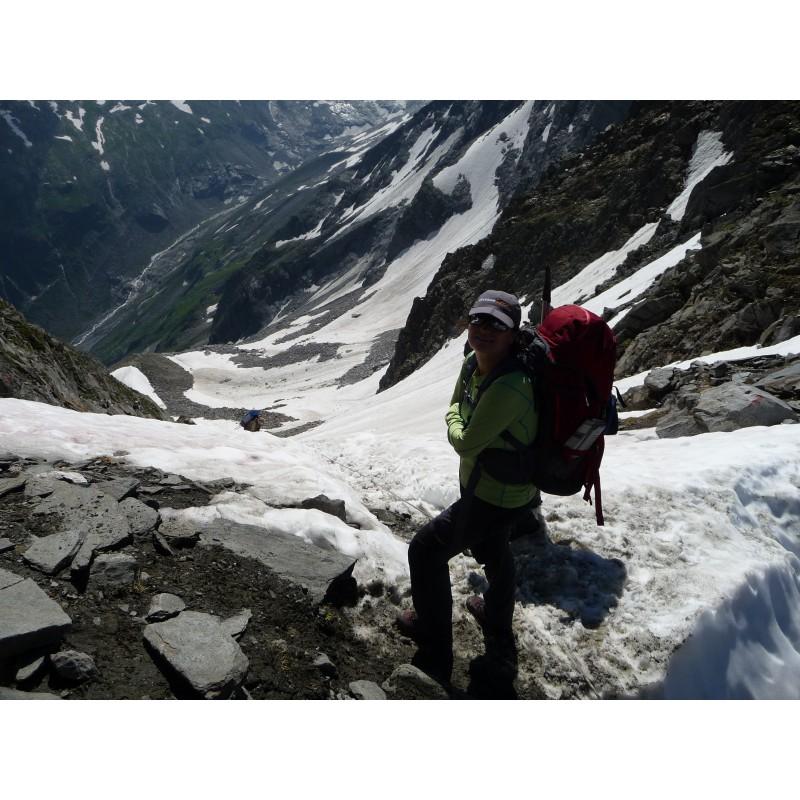 Tuotetta Hanwag - Alaska Lady GTX - Trekking-kengät koskeva kuva 1 käyttäjältä Monika