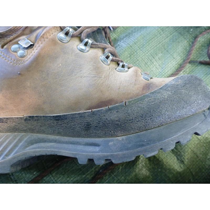 Tuotetta Hanwag - Alaska Wide GTX - Vuoristokengät koskeva kuva 1 käyttäjältä Falko