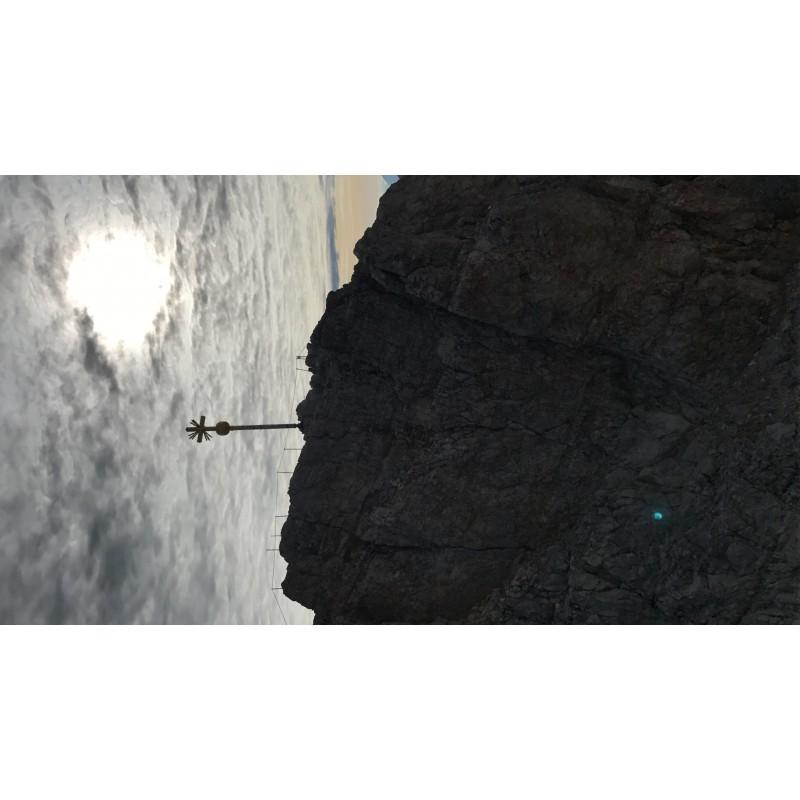 Tuotetta Hanwag - Sirius II GTX - Vuoristokengät koskeva kuva 1 käyttäjältä Stefan