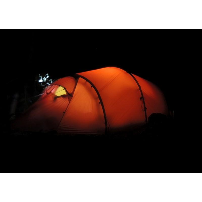 Tuotetta Hilleberg - Kaitum 2 - 2 hlön teltta koskeva kuva 1 käyttäjältä Markus