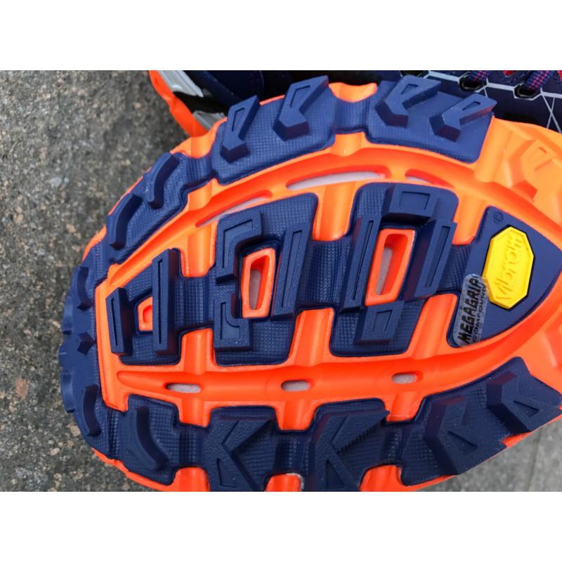 Tuotetta Hoka One One - Mafate Speed 2 - Polkujuoksukengät koskeva kuva 4 käyttäjältä Eric