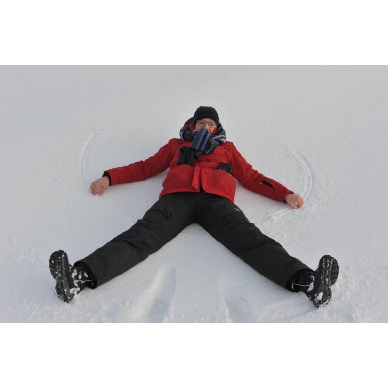 Tuotetta Icebug - Women's Alta-L BUGrip - Talvisaappaat koskeva kuva 1 käyttäjältä Susanne