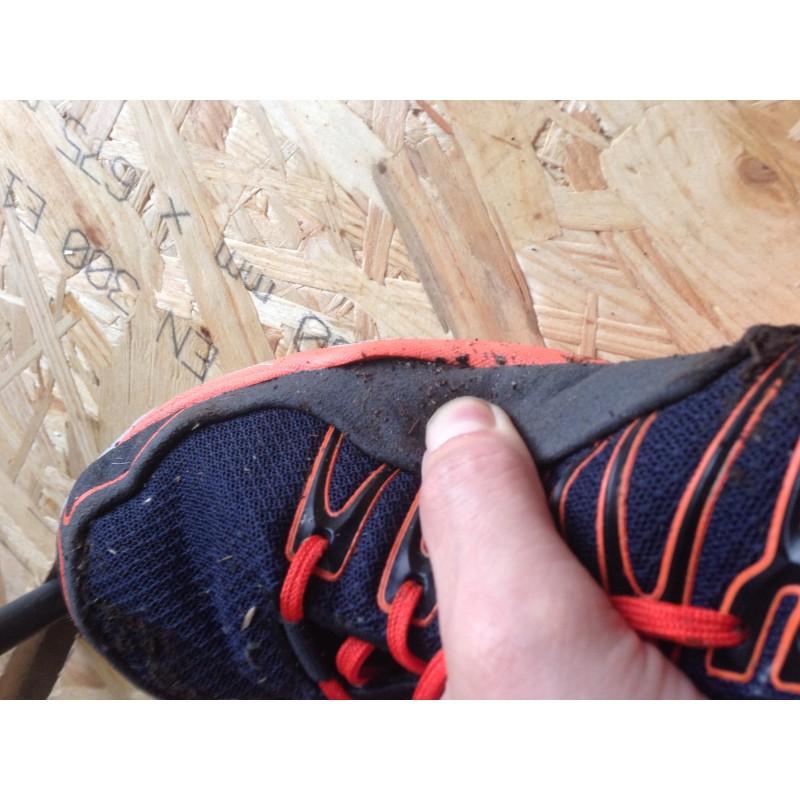 Tuotetta Inov-8 - Trailroc 255 - Polkujuoksukengät koskeva kuva 2 käyttäjältä Christoph