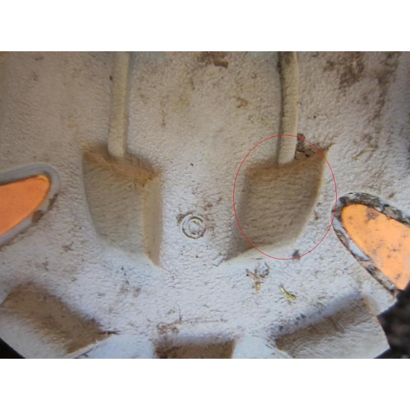 Tuotetta Inov-8 - X-Talon 190 - Polkujuoksukengät koskeva kuva 4 käyttäjältä Andreas