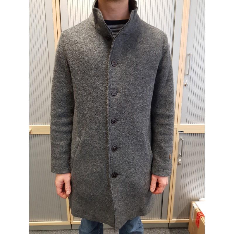 Tuotetta Ivanhoe of Sweden - GY Mark Carcoat - Pitkä takki koskeva kuva 2 käyttäjältä Andreas