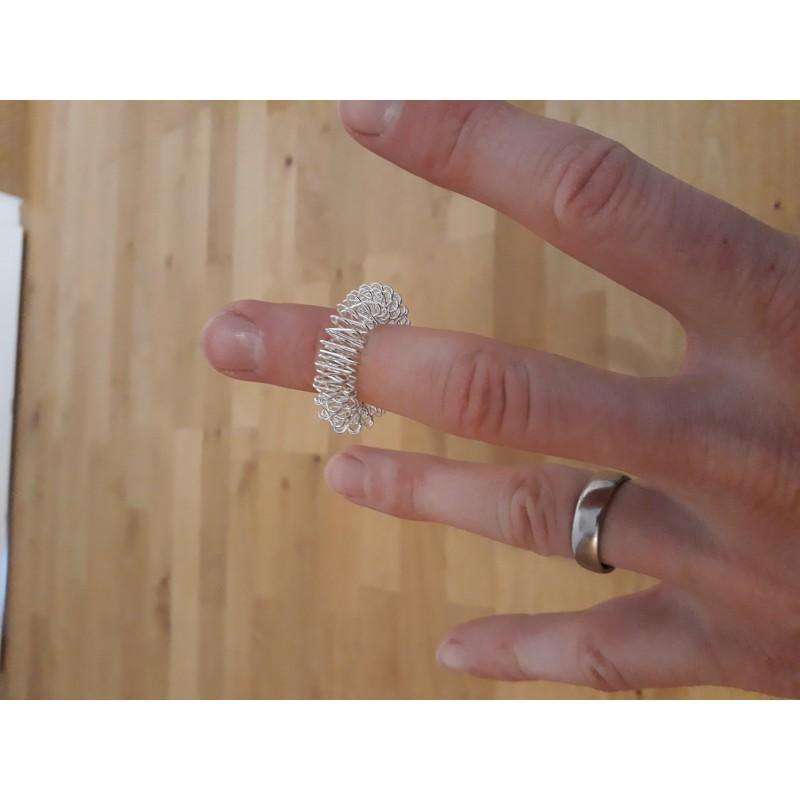 Tuotetta KletterRetter - Fingermassagering koskeva kuva 1 käyttäjältä David