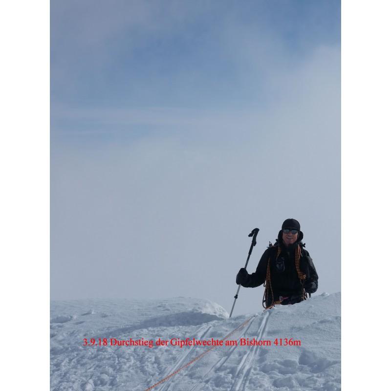 Tuotetta Komperdell - Explorer PL 2.1 Special Edition - Vaellussauvat koskeva kuva 2 käyttäjältä Harald