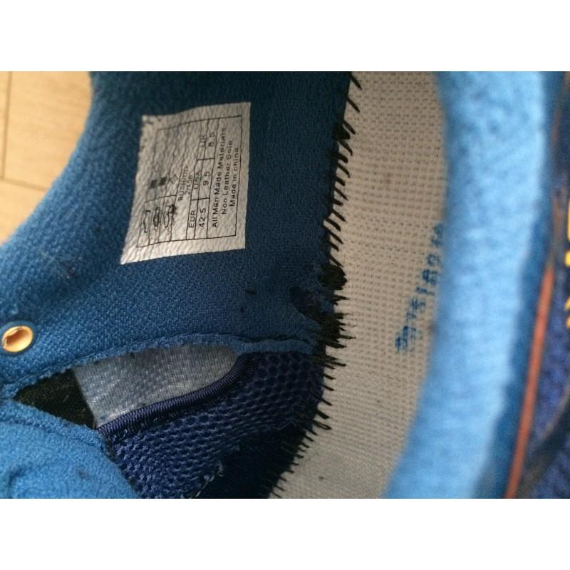 Tuotetta La Sportiva - Bushido - Polkujuoksukengät koskeva kuva 3 käyttäjältä Severin