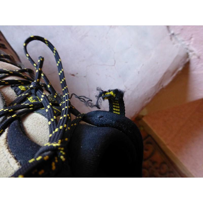 Tuotetta La Sportiva - Ganda Guide - Approach-kengät koskeva kuva 1 käyttäjältä Otto