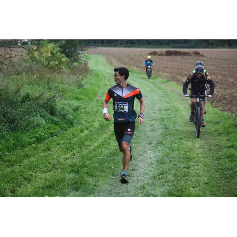 Tuotetta La Sportiva - Helios 2.0 - Polkujuoksukengät koskeva kuva 1 käyttäjältä Paul
