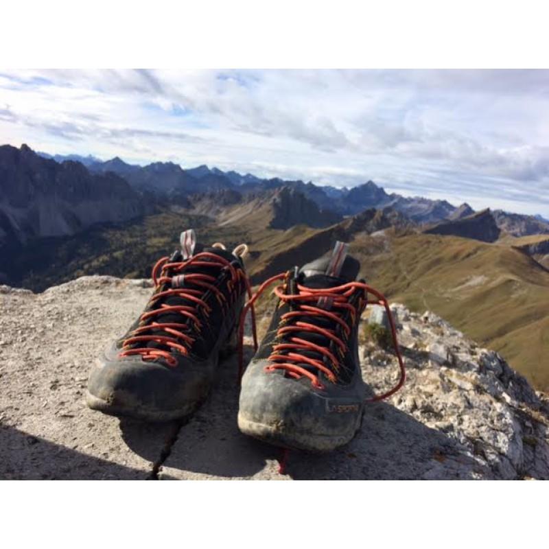 Tuotetta La Sportiva - Hyper GTX - Approach-kenkä koskeva kuva 1 käyttäjältä Gerhard