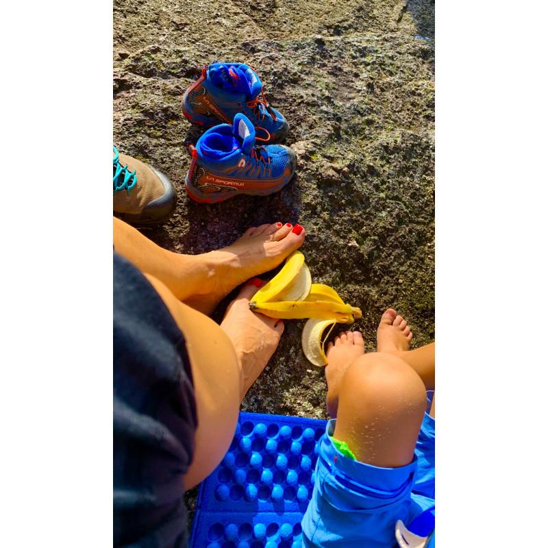 Tuotetta La Sportiva - Kids Falkon GTX - Vaelluskengät koskeva kuva 1 käyttäjältä Jasna