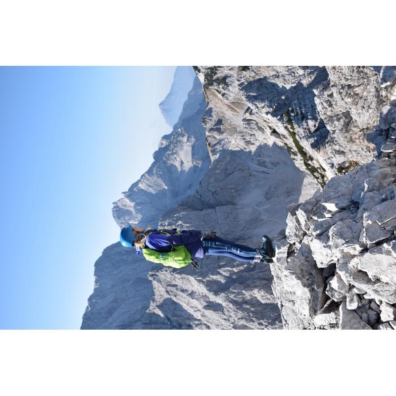 Tuotetta La Sportiva - Mountain Socks Long - Vaellussukat koskeva kuva 1 käyttäjältä Aleksandra